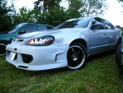 b_e_l_l_as 1999 Pontiac Grand Am