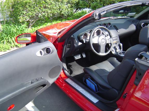 Another maximadave 2004 Nissan 350Z post... - 3601685
