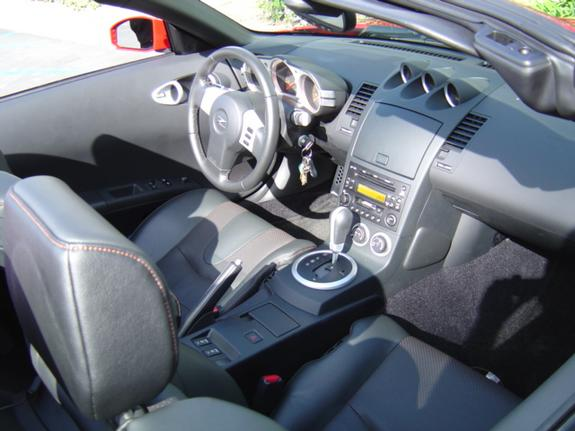 Another maximadave 2004 Nissan 350Z post... - 3601686