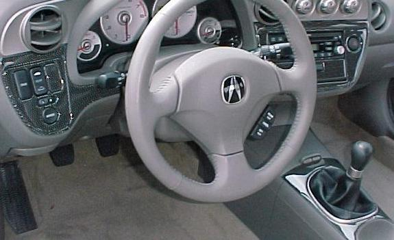 Ghostx Acura RSX Specs Photos Modification Info At CarDomain - 2002 acura rsx interior