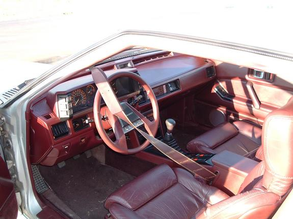 Another grandmascar12 1987 Chrysler Conquest post... - 3608973