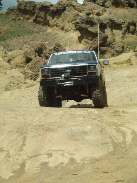 nwmountaingirl 1982 Ford Bronco 3609928