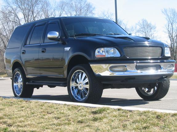 Another phattire 1998 Ford Expedition post... - 3608259