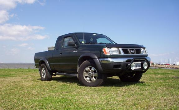 2000dr 2000 nissan frontier regular cab specs photos. Black Bedroom Furniture Sets. Home Design Ideas