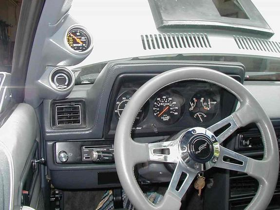 Another Rampage1984 1984 Dodge Rampage post... - 3614457
