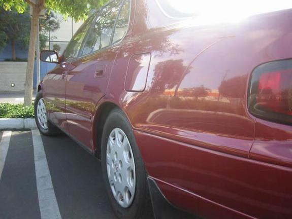 Another brungold 1995 Toyota Camry post... - 3616714