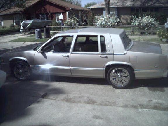 baytownburrell 1990 cadillac deville specs photos. Cars Review. Best American Auto & Cars Review