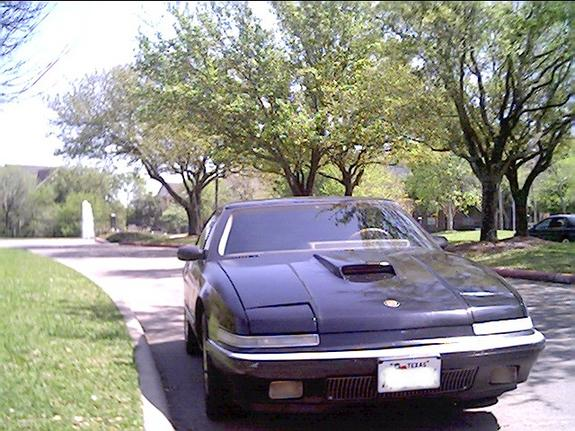 Another Chrisblade 1988 Buick Reatta post... - 3623135