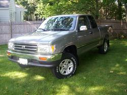 stoked2003 1997 Toyota T100