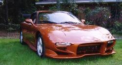 rob12s 1997 Mazda RX-7