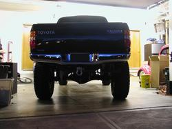fordstang05 2004 Toyota Tacoma Xtra Cab