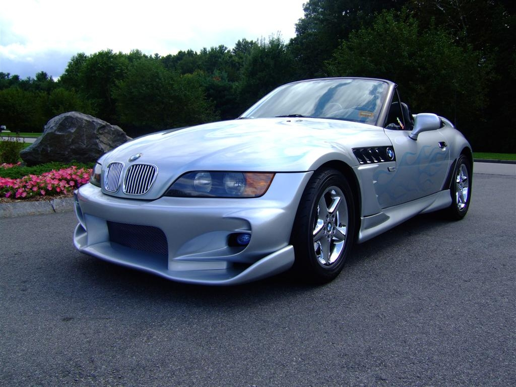 Mitfz3 1997 Bmw Z3 Specs Photos Modification Info At