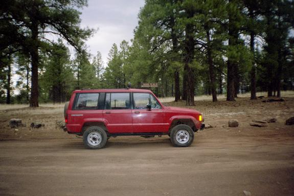 Another OffRoadTrooper 1989 Isuzu Trooper post... - 3632517