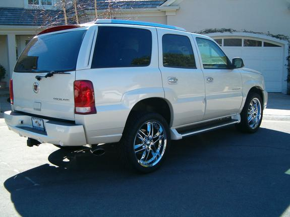 Another wes88x 2004 Cadillac Escalade post... - 3635375