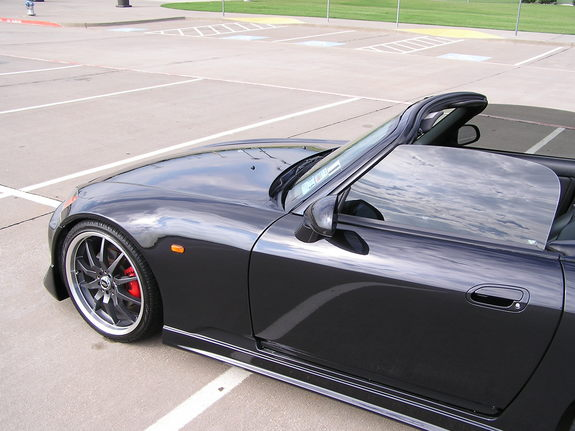 Another s2ktx 2000 Honda S2000 post... - 3636880