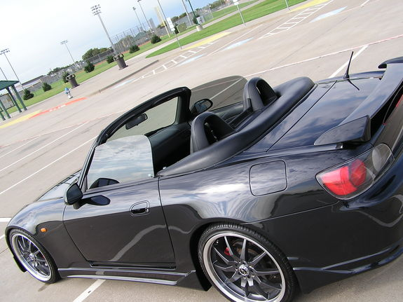 Another s2ktx 2000 Honda S2000 post... - 3636882
