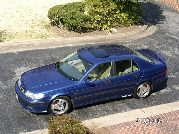 johanjaw 2001 saab 9 5 specs photos modification info at cardomain. Black Bedroom Furniture Sets. Home Design Ideas