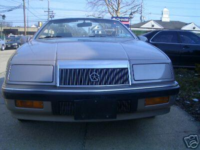Another DaleCurrie14 1988 Chrysler LeBaron post... - 3639753