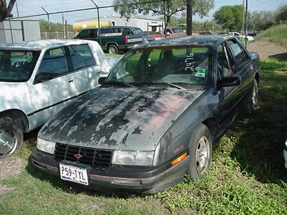 Another DaleCurrie14 1988 Chrysler LeBaron post... - 3639754