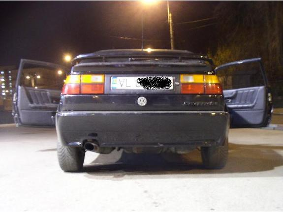 Another DrakuMare 1992 Volkswagen Corrado post... - 3640473