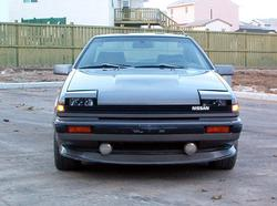 rs12turbos 1987 Nissan 200SX