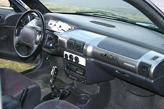 Another d_tron 1999 Dodge Neon post... - 3648708