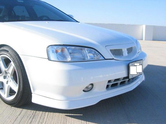 Another tpatel84 2000 Acura TL post... - 3650692