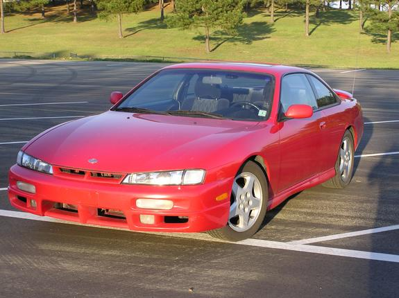 Another Phyrestorm 1997 Nissan 240SX post... - 3656867