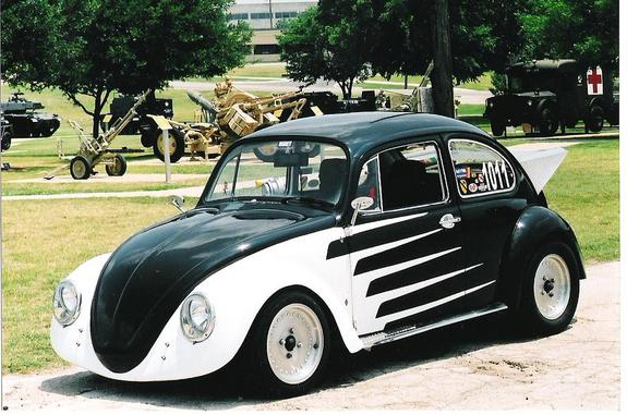 mike1011's 1970 Volkswagen Beetle