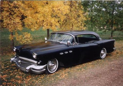 chromedragon79's 1956 Buick Somerset