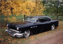 chromedragon79 1956 Buick Somerset