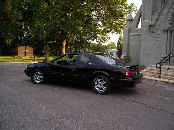 Another jnk3846 1995 Ford Thunderbird post... - 3667195