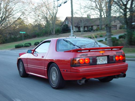 Another YoshiFC3S 1988 Mazda RX-7 post... - 3668643