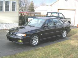 gator_gts 1998 Subaru Legacy