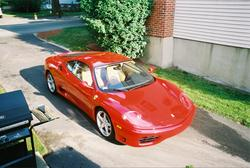 roosta1589s 2001 Ferrari 360 Modena