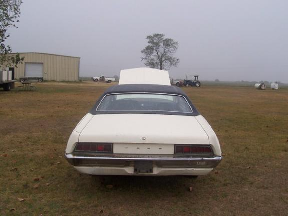 Another 70fairlane 1970 Ford Fairlane post... - 3671762