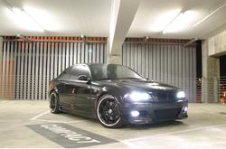 Blacked_hre_m3s 2003 BMW M3