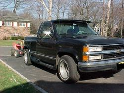 chevy8626 1994 Chevrolet C/K Pick-Up