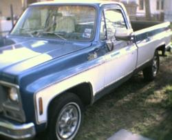 mike_85210 1979 GMC Sierra 1500 Regular Cab