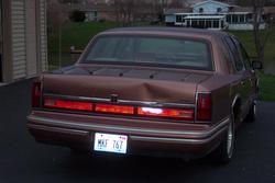 Another rodneyhalford 1992 Lincoln Town Car post... - 3682464