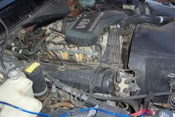 Another rodneyhalford 1992 Lincoln Town Car post... - 3682474