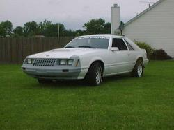79stang306 1979 Ford Mustang