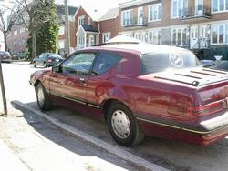 Another Sly1990 1987 Mercury Cougar post... - 3689998