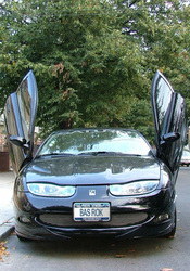 BKSC2s 2001 Saturn S-Series