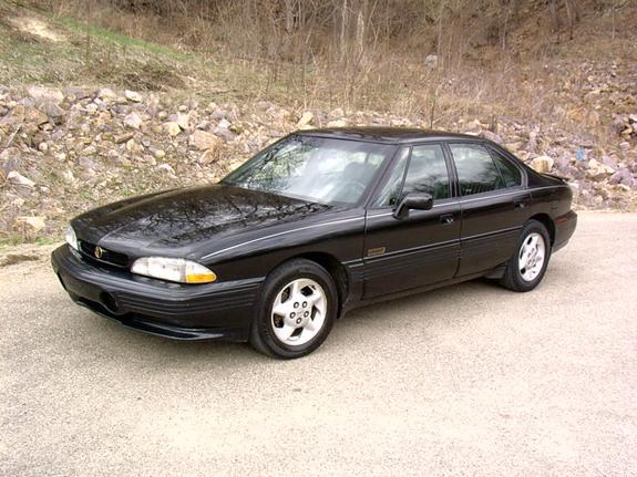 95ssei 39 s 1995 pontiac bonneville page 6 in mankato mn. Black Bedroom Furniture Sets. Home Design Ideas