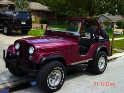 pearl1 1974 Jeep CJ5