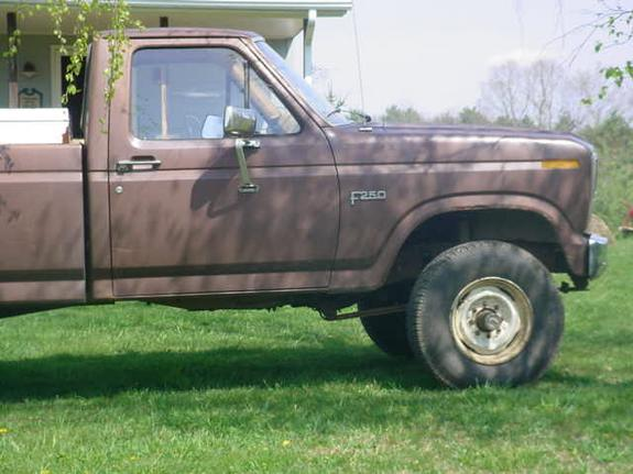 1983 ford f150 curb weight autos post. Black Bedroom Furniture Sets. Home Design Ideas