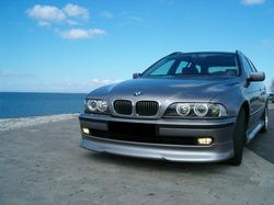 SatoBMW 1998 BMW 5 Series