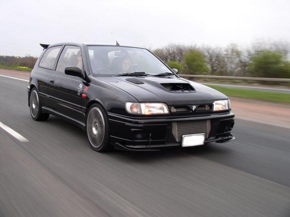 c20ona 1990 Nissan Pulsar Specs, Photos, Modification Info ...