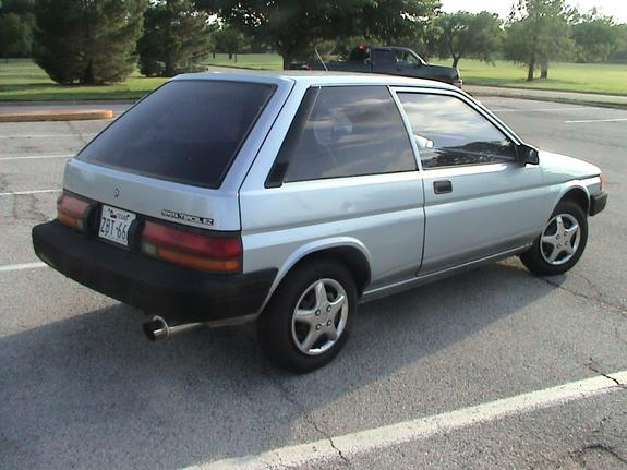 xevolutionracer2 1989 toyota tercel specs photos. Black Bedroom Furniture Sets. Home Design Ideas